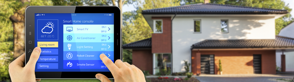 Latest Home Automation Technologies in Saint Paul,  MN